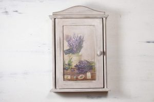 Dulapior pentru chei - Maison du Provence